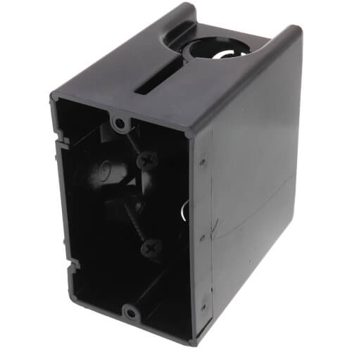 1-Gang One-Box Non-Metallic Outlet Box Product Image