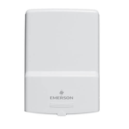 WIRELESS REMOTE INDOOR AND OUTDOOR TEMP SENSOR FOR THE