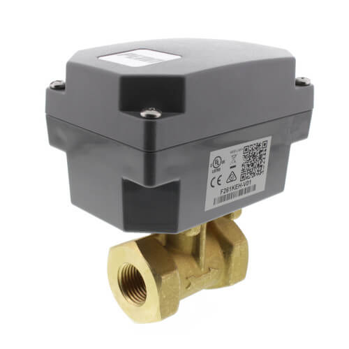 """1/2"""" NPT Flow Switch, Low Flow Product Image"""