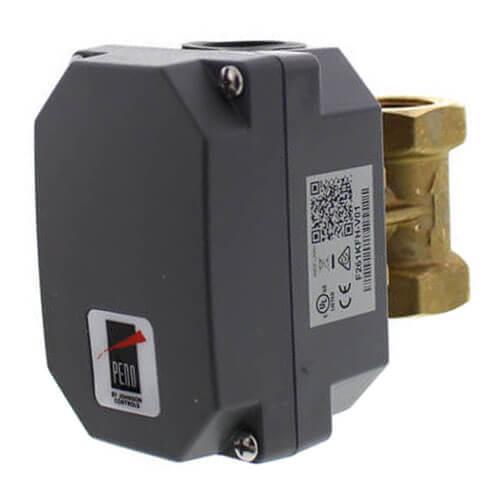 Johnson Controls F261KFH-V01C Flow Switch