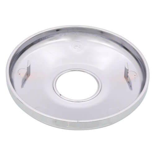 "ProPEX Escutcheon for 1/2"" PEX (11/16 OD), Chrome Plated Product Image"