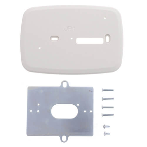 Wallplate For All 1F70 Series Thermostats Product Image