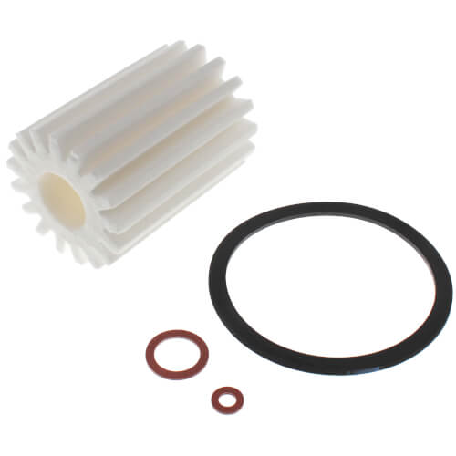 Pure-Oil Filter Element w/ Gasket for Fulflo FB4 (Bagged) Product Image