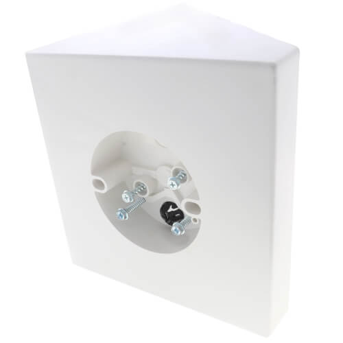 Fan & Fixture Mounting Box, Cathedral Ceiling Mount, 45° Slope Product Image