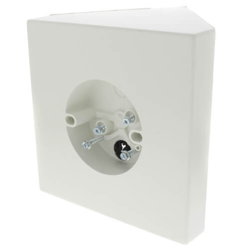 Non-Metallic Fan and Fixture Mounting Box (Ceiling Mount) Product Image