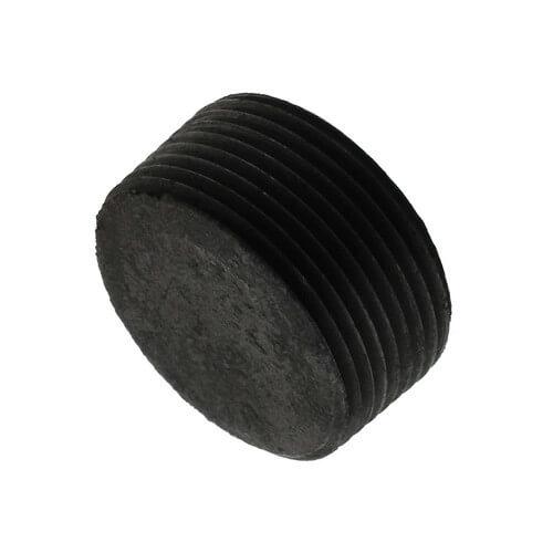 "1-1/4"" Black Countersunk Plug Product Image"