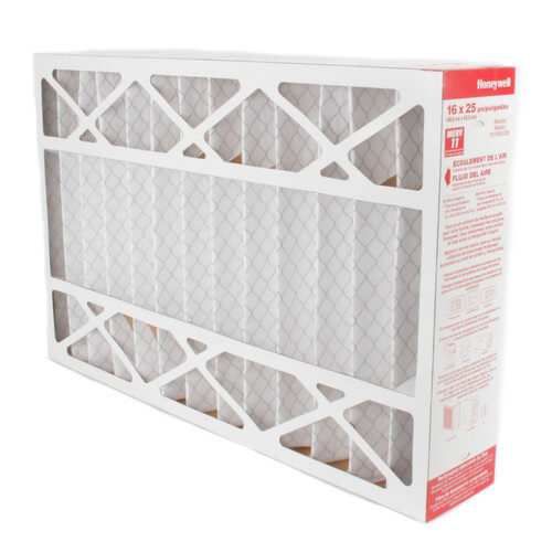 "16"" X 25"" Media Air Filter Product Image"