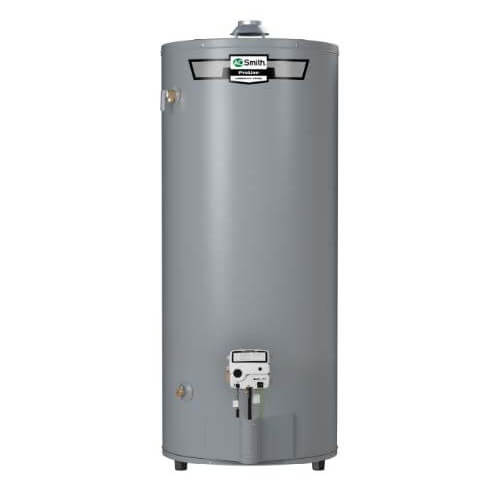 98 Gallon ProLine High Recovery 6 Yr Warranty Residential Water Heater (Nat Gas) Product Image
