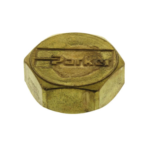 "FD67-1425-10 QL Medium Cap for 1/2"", 5/8"" and 3/4"" Valves Product Image"