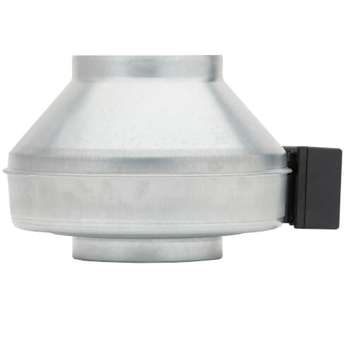 """FG Series Round Inline Exhaust Fan, 6"""" Duct (303 CFM) Product Image"""