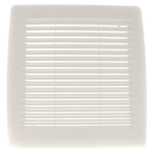 InVent Series Bathroom Ventilation Fan Replacement Grille Product Image