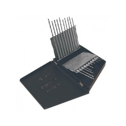 Orifice Drill Bit Set (20 Pieces) Product Image