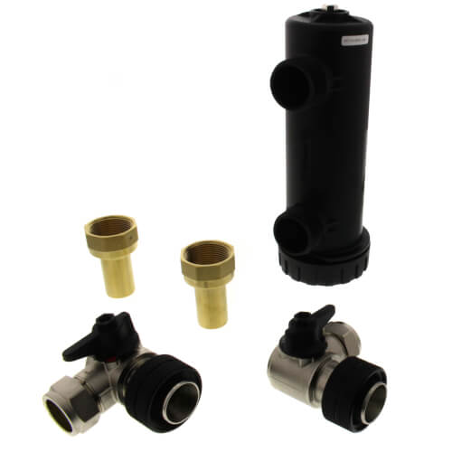 Adey MagnaClean Pro2 Seal Pack PK2-02-00829 D51