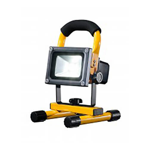 FLOOD-IT PRO Portable Light w/ Magpack Magnetic Feet Product Image