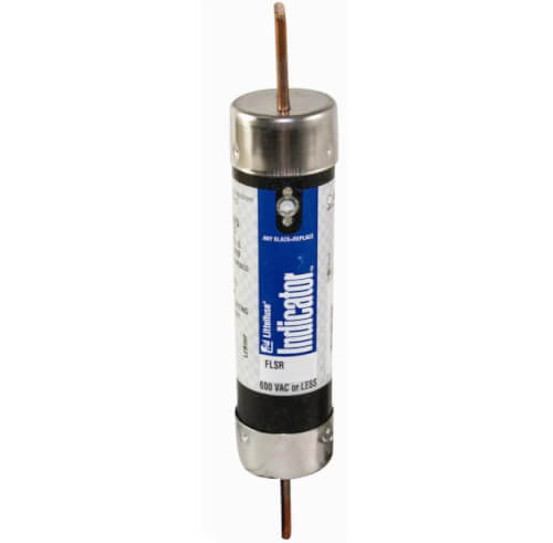 150 Amp Dual-Element Time Delay, Class RK5 Power Fuse (600V) Product Image