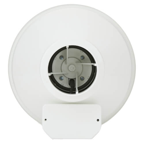 FR Series Round Inline Exhaust Fan, 4