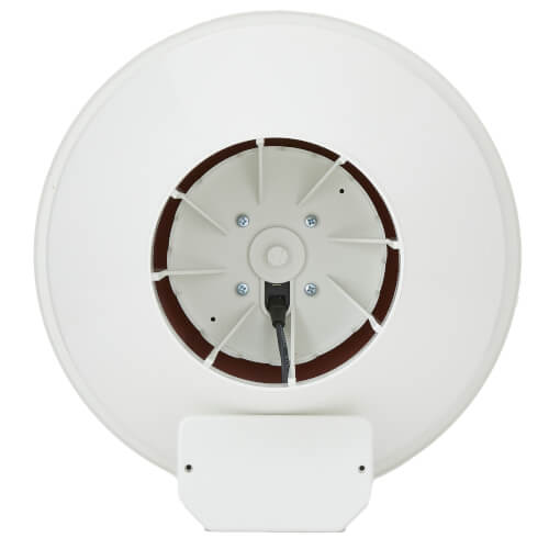 FR Series Round Inline Exhaust Fan, 6