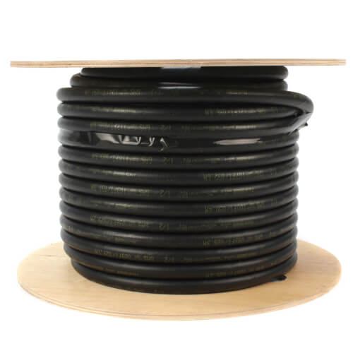 """1"""" FlashShield+ Corrugated Stainless Steel Tubing (150 ft Coil) Product Image"""