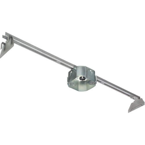 Steel Fixture Box Kit for Suspended Ceilings Product Image