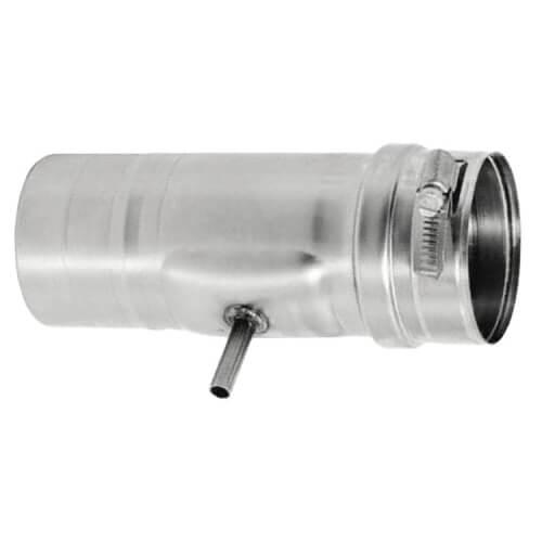 "4"" FasNSeal Hoizontal Drip Tee Product Image"