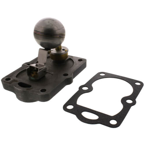 Universal Float and Thermostatic Faceplate Repair Kit (15 PSI) Product Image