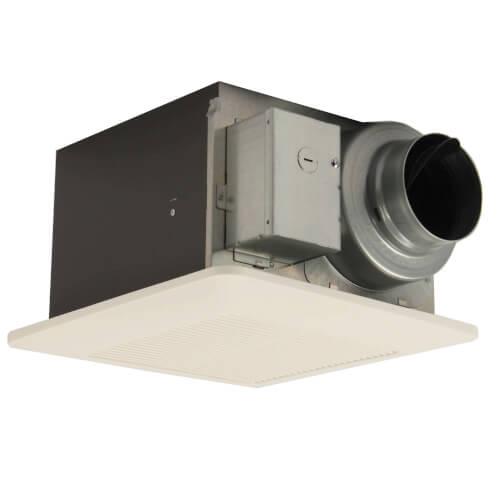 Panasonic WhisperCeiling 50 CFM Ceiling Exhaust Bath Fan ENERGY STAR*