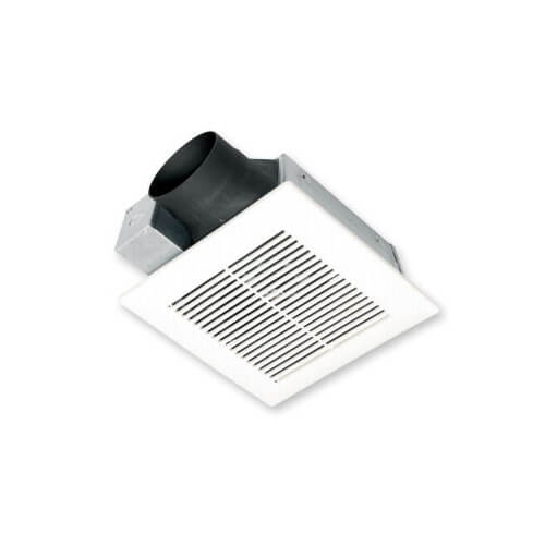 ECO VENT FAN, MOTOR ASSEMBLY 70 CFM FAN WITH BUILT IN