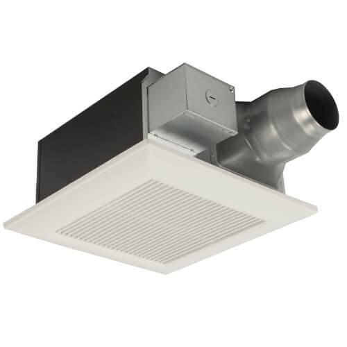 Fv 08 11vf5 panasonic fv 08 11vf5 whisperfit ez dual speed ventilation fan 80 or 110 cfm for Panasonic whisperfit ez bathroom fan 80 or 110 cfm