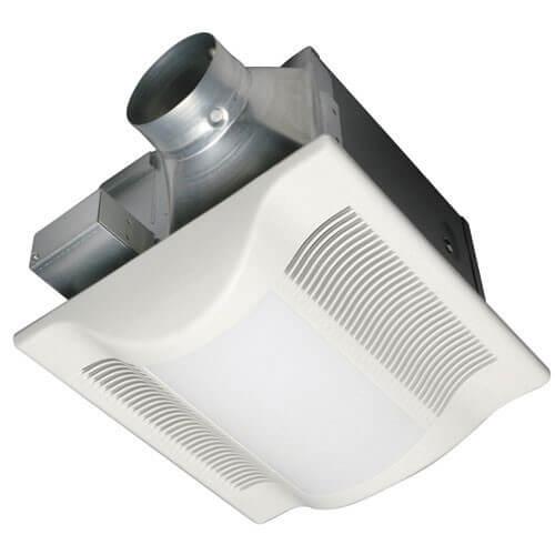 Fv 08vql4 panasonic fv 08vql4 whisperlite 80 cfm - Panasonic bathroom ventilation fans ...