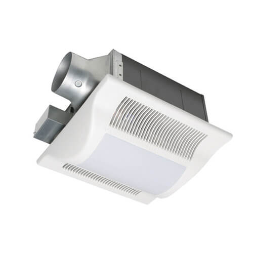 Fv 08vsl3 Panasonic Fv 08vsl3 Whispervalue Lite 80 Cfm Low Profile Ceiling Ventilation Fan W