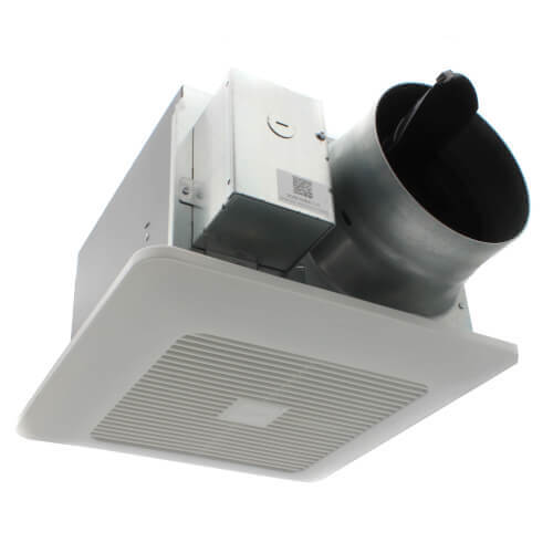 WhisperGreen Select Single Speed Ceiling Ventilation Fan (110-130-150 CFM) Product Image