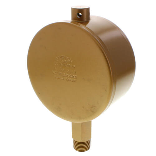 Gorton No. 2 Straight Air Eliminator Product Image