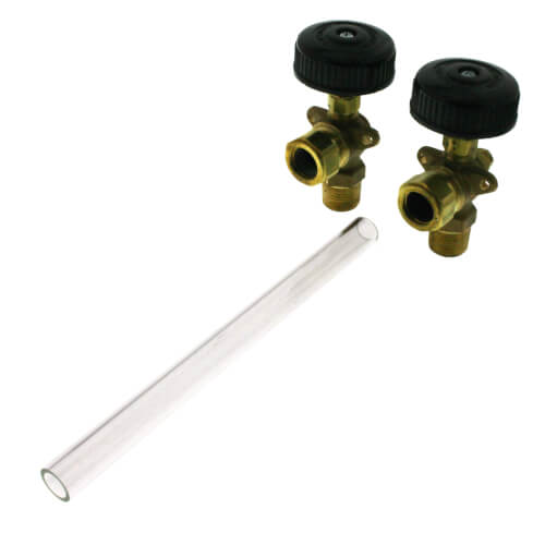 Gauge Glass Assembly Product Image