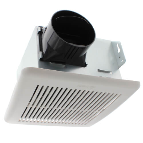 GBR100 BreezGreenBuilder G2 Series, Single Speed Bath Fan (100 CFM) Product Image