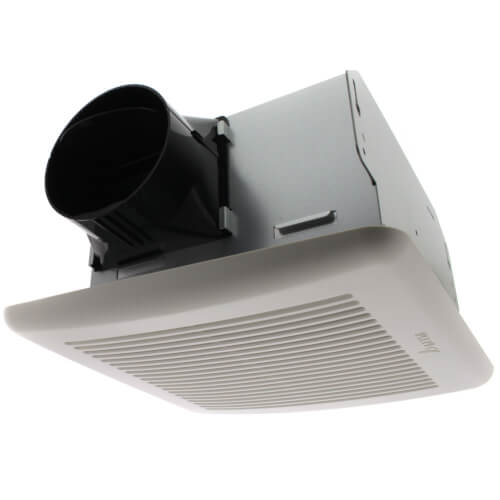 GBR80 BreezGreenBuilder G2 Series, Single Speed Bath Fan (80 CFM) Product Image