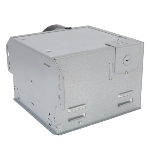 GBR80LED BreezGreenBuilder G2 Series, Single Speed Bath Fan with LED Light (80 CFM) Product Image