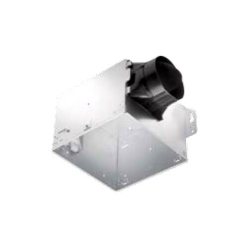 GBRL-A BreezGreenBuilder G2 Series Universal Fan & Light Housing Product Image