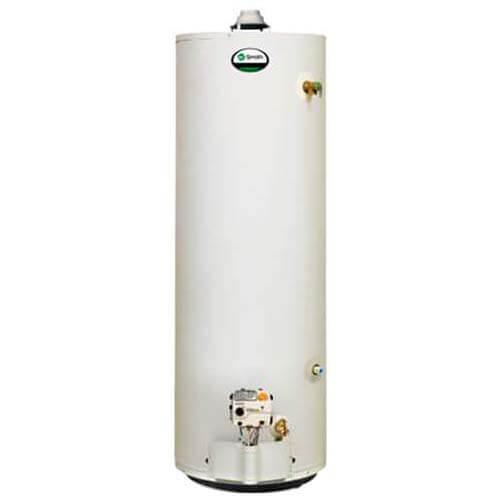 40 Gallon 35,500 BTU ProLine 6 Yr Warranty Residential Gas Water Heater - Tall Model Product Image