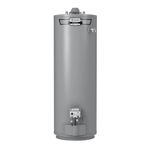 50 Gallon ProLine High Recovery 6 Yr Warranty Residential Water Heater (Nat Gas) Product Image