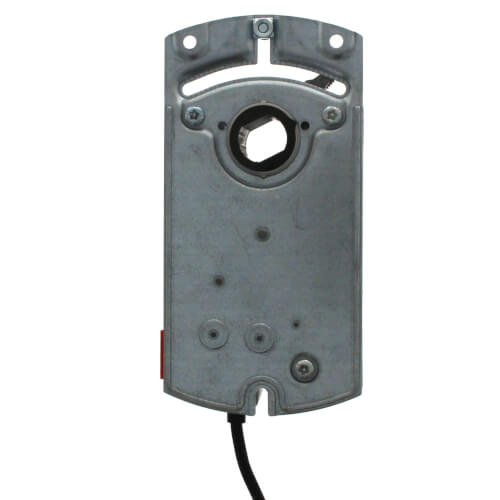 GDE 3-Position Non Spring Return 44 lb-in Electric Damper Actuator w/ Aux. Switches & Adj. Start/Span Product Image