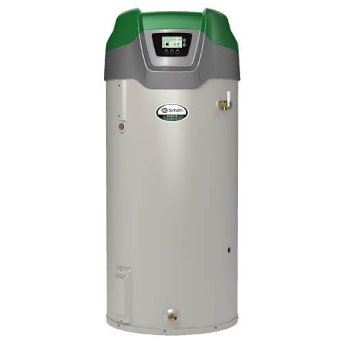 75 Gallon - 100,000 BTU Vertex 100 Power Direct Vent Residential Gas Water Heater (Nat Gas) Product Image