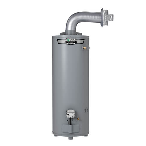 40 Gallon ProLine Ultra Low NOx Direct Vent Water Heater (NG) Product Image