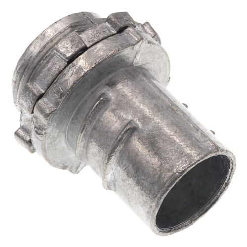 "3/4"" BX-Flex Screw Connector Product Image"