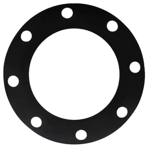 "6"" Full Face Tap Valve Gasket Product Image"