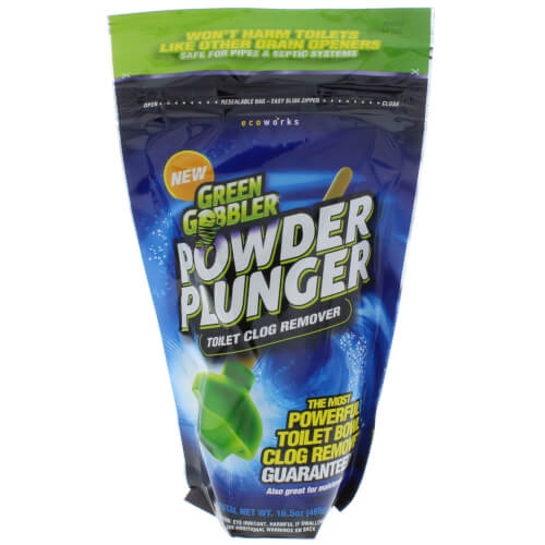 Powder Plunger Product Image