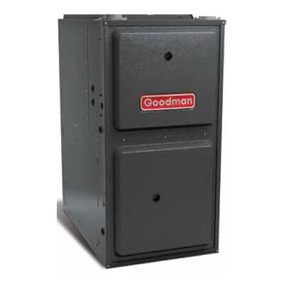 120,000 BTU 96% Efficiency, Single-Stage Burner, ECM Multi-Speed Blower, Upflow/Horizontal Application Gas Furnace Product Image