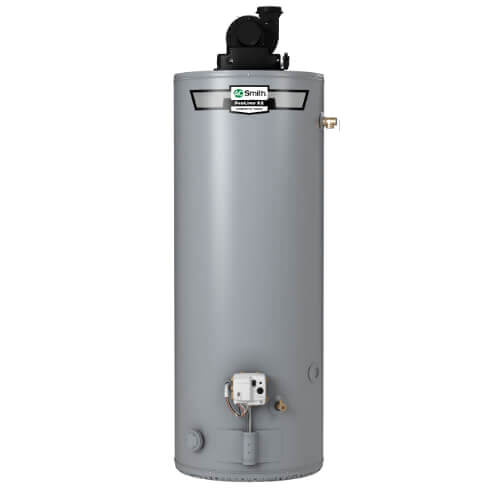 50 Gallon - 50,000 BTU ProLine XE Power Vent Residential Gas Water Heater (LP) Product Image