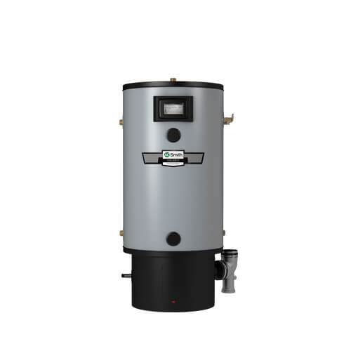 50 Gallon - 130,000 BTU Polaris High Efficiency Power Direct Vent Water Heater (NG) Product Image