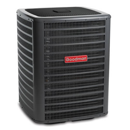 2.5 Ton 14 SEER Central Air Conditioner w/ R410A Refrigerant Product Image