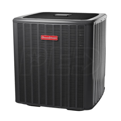 3 Ton 16 SEER Central Air Conditioner w/ R410A Refrigerant Product Image